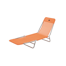 Easy Camp Cay - Chaise longue - orange